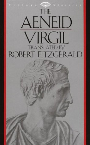 a brief summary of the aeneid by virgil Summary virgil begins his epic poem with a succinct statement of its theme: he will sing of war and the man — aeneas — who, driven by fate, sailed f.