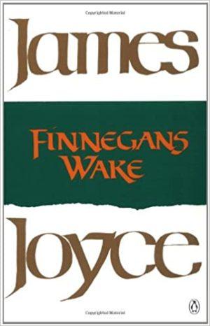 Finnegans Wake cover